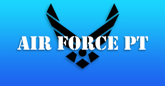 Air Force PT App