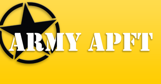 Army APFT App